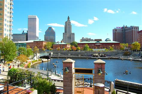 8 Brown Students On Spending Summer In Providence
