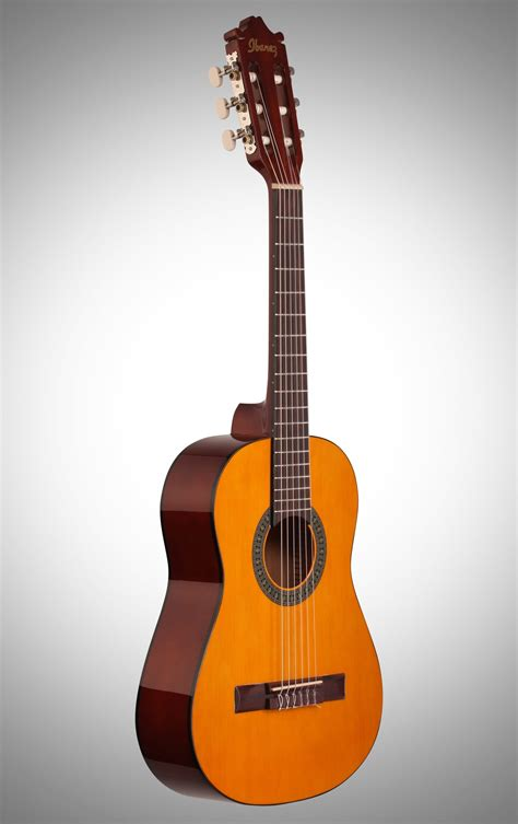 Ibanez GA1 1/2-Size Classical Acoustic Guitar | zZounds