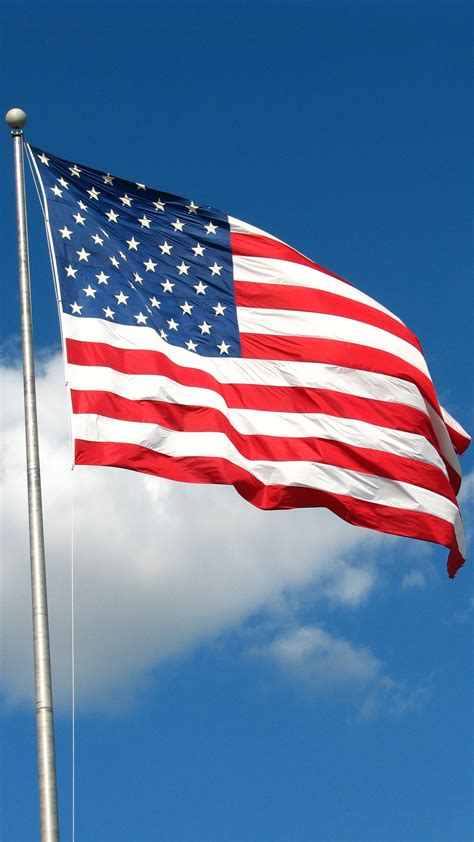 Usa Flag  Best Htc One Wallpapers, Free And Easy To Download