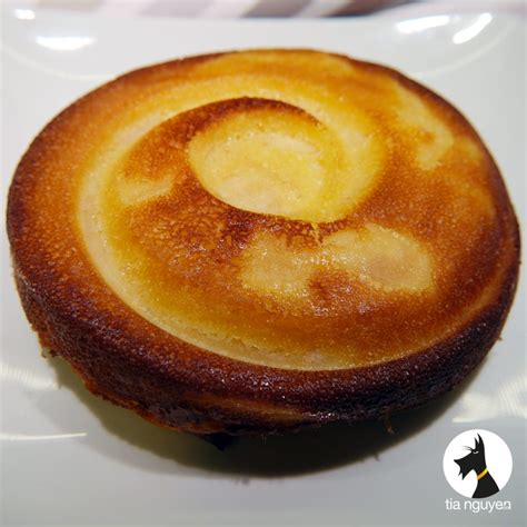 gateau invisible aux pommes cook expert magimix
