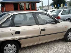 Reparaturblech Opel Astra F : opel astra f 1 4 sedan b zs 010 youtube ~ Jslefanu.com Haus und Dekorationen