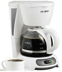 Add to compare compare now. 4 Cup Coffee Maker White,No DR4-NP, Sunbeam Products Inc ...