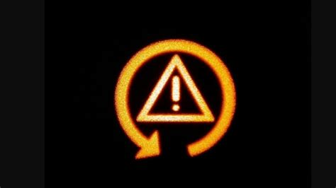 new citroen dispatch bmw lack of power speed triangle warning light on dash