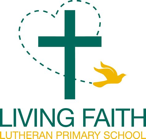 Our Mission And Values Living Faith Lutheran Primary School