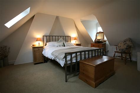 renovating attic  storage  bedroom