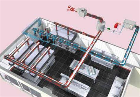 extracteur air cuisine solutions de récupération d énergie pour la ventilation de