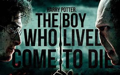 Computer Potter Harry Hallows Deathly Wallpapersafari Wallpapers