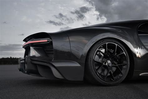 The bugatti chiron's electronically limited top speed is 261 mph. 2020 Bugatti Chiron Super Sport 300+   Top Speed