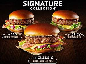 McDonald's launches Michelin chef-approved 'thicker ...