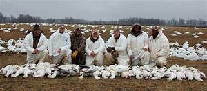 Frontier Waterfowl Guide Service
