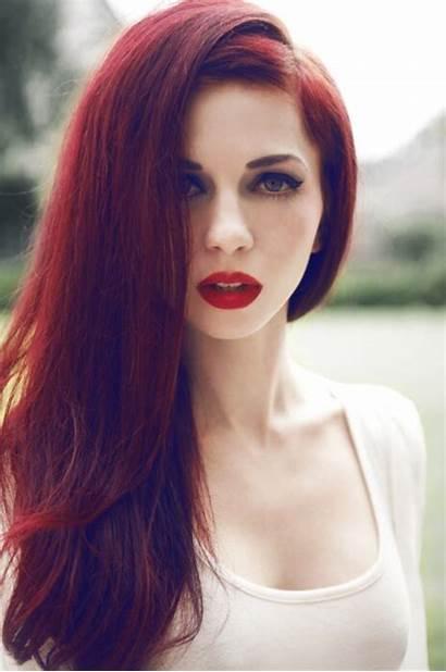 Hair Redhead Tops Wallpapers