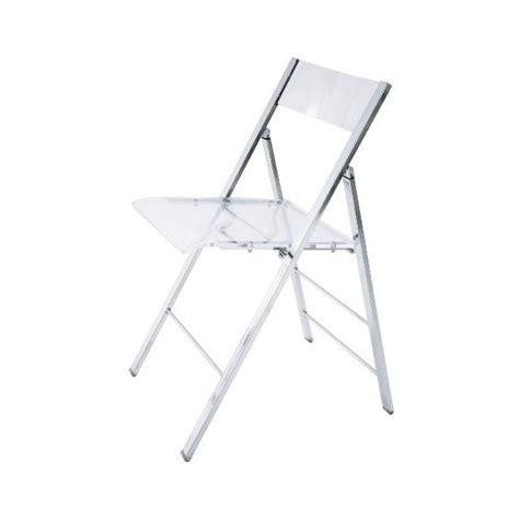 chaise plexi pas cher chaise pliante plexi pas cher chaise idées de