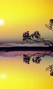 Free HD Landscape Artisit iPhone Wallpaper For Download ...