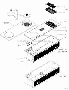 Bunn Vps Parts List And Diagram