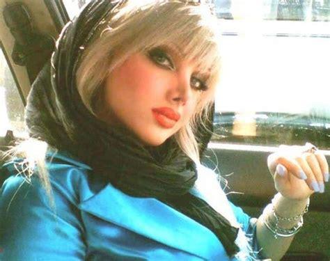 پاتوق جوانان عکس دختر های ایرانی 2