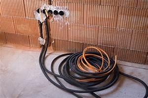 Kabel Durch Leerrohr Ziehen Werkzeug : gro artig elektrische kabel ziehen ideen die besten ~ Michelbontemps.com Haus und Dekorationen