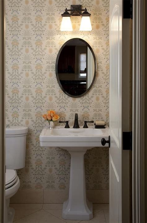 name of lighting fixture for this powder room thanks