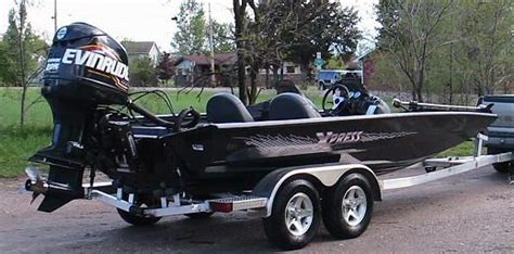 Xpress Boat Dealers In Georgia by Bass Boat For Sale Xpress Bass Boat For Sale Craigslist