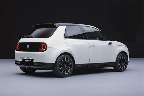 Neuer Honda E by E Mobility Update Neue Elektroautos Polestar Peugeot