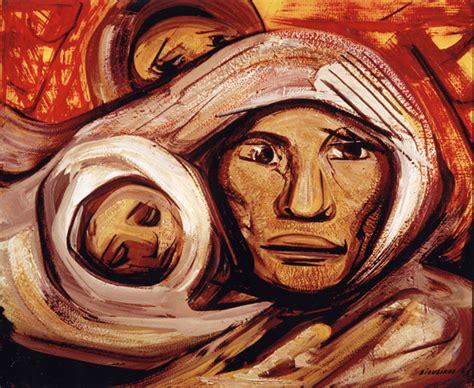 David Alfaro Siqueiros Murales by David Alfaro Siqueiros Maternidad Cuidado Maternidad