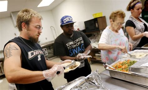 Soup Kitchen Volunteer Sioux City Ia