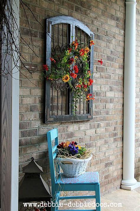 spring porch decor ideas  designs