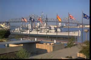 USS Kidd Baton Rouge LA
