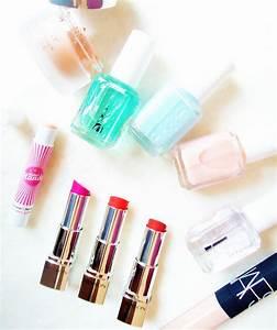 Tendance Maquillage 2015 : tendances maquillage 2015 les couleurs du printemps ~ Melissatoandfro.com Idées de Décoration
