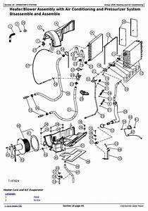 John Deere 310j Backhoe Loader  S N  From 159760  Service Repair Technical Manual  Tm10847