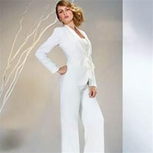Tenue Femme Pour Un Mariage : pantalon de soiree pour mariage ~ Farleysfitness.com Idées de Décoration