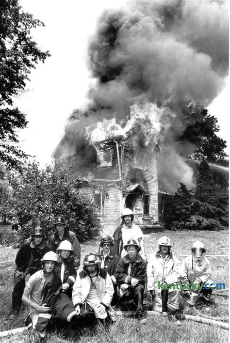 fire school  kentucky photo archive
