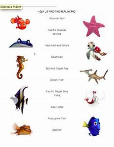 17 Best images about Finding Nemo on Pinterest | The ...