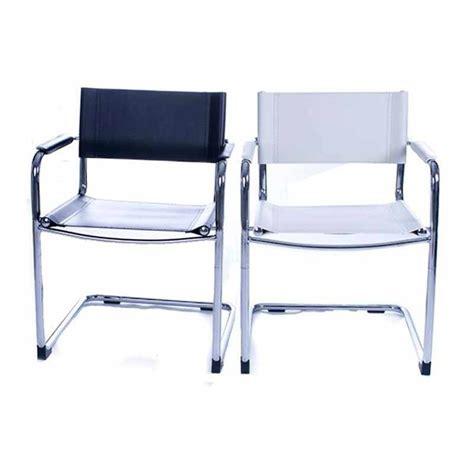 chaise de bureau quot design quot blanche