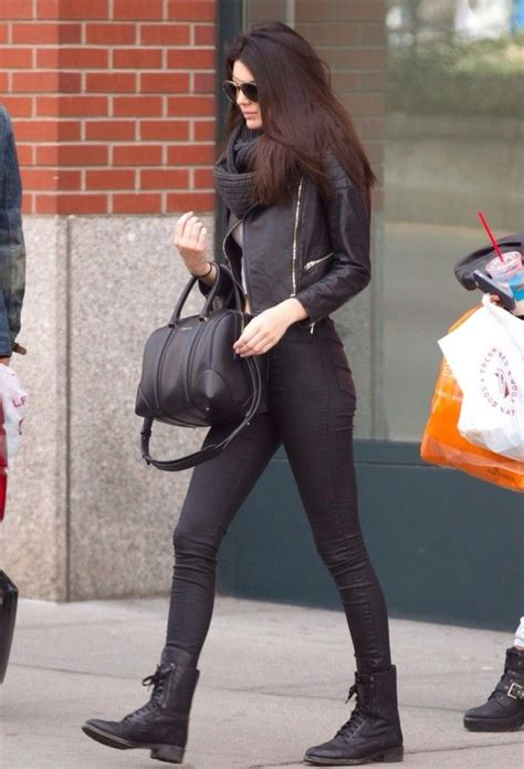 jeans nyc shoes heels kendall jenner fashion