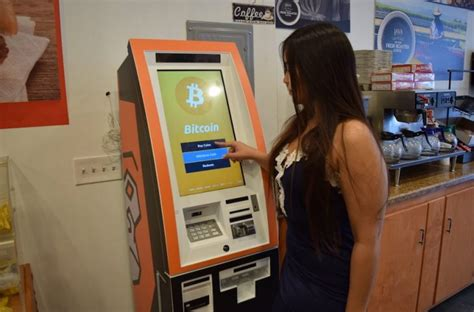 The recipient then has several options on how to convert the bitcoin they received to cash, if that's what they want. TOP countries by number of Bitcoin ATMs | Crypto news by ICOnow