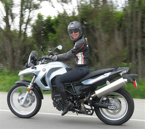 Bmw F650gs Review by Bmw F650gs Review Easy Ride All Funduro