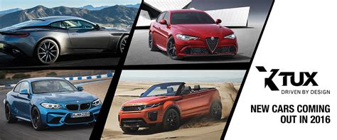 What New Cars Are Coming Out In 2016 by New Cars Coming Out In 2016 Car Performance Tux Auto