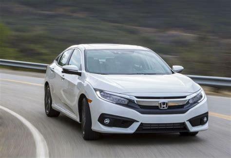 honda civic  sedans release date specs  price