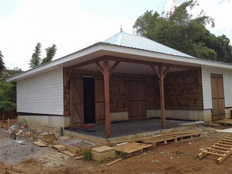 constructeur maison creole en bois martinique constructeur maison martinique moderne