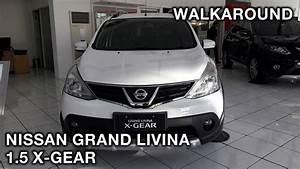 Nissan Grand Livina 1 5 X