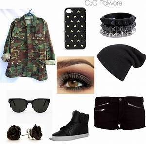 Tomboy Outfits For Girls Tumblr | www.imgkid.com - The ...