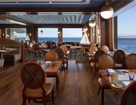 schooners coastal kitchen bar monterey plaza hotel schooners menu monterey restaurants 7870