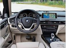 صور الجيل الجديد من سيارة بي إم دبليو الفئة X ومنها X5 و