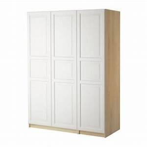 Ikea Pax Birke : pax kleiderschrank mit 3 t ren birkeland wei birkenachbildung 150x60x236 cm ikea ~ Yasmunasinghe.com Haus und Dekorationen