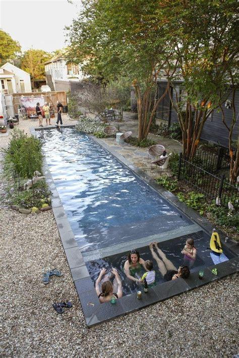 kleiner garten pool kleine pools zum verlieben sweet home
