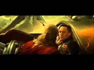 "Loki Dies in Thor The Dark World to ""Mad World"" thor - YouTube"