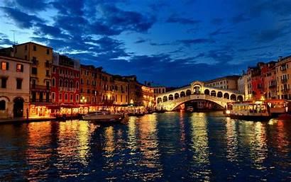 Venice Italy Wallpapers Romantic Desktop Backgrounds Italia