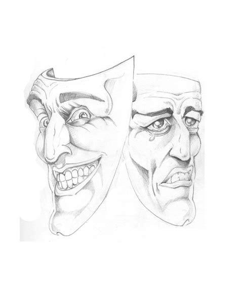The joker masks tattoo design - Tattoos Book - 65.000 Tattoos Designs
