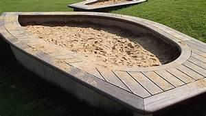 Große Löcher Im Garten Ohne Erdhaufen : sandkasten mit boden was sie beachten sollten ~ Eleganceandgraceweddings.com Haus und Dekorationen