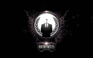 Awesome Anonymous Wallpaper